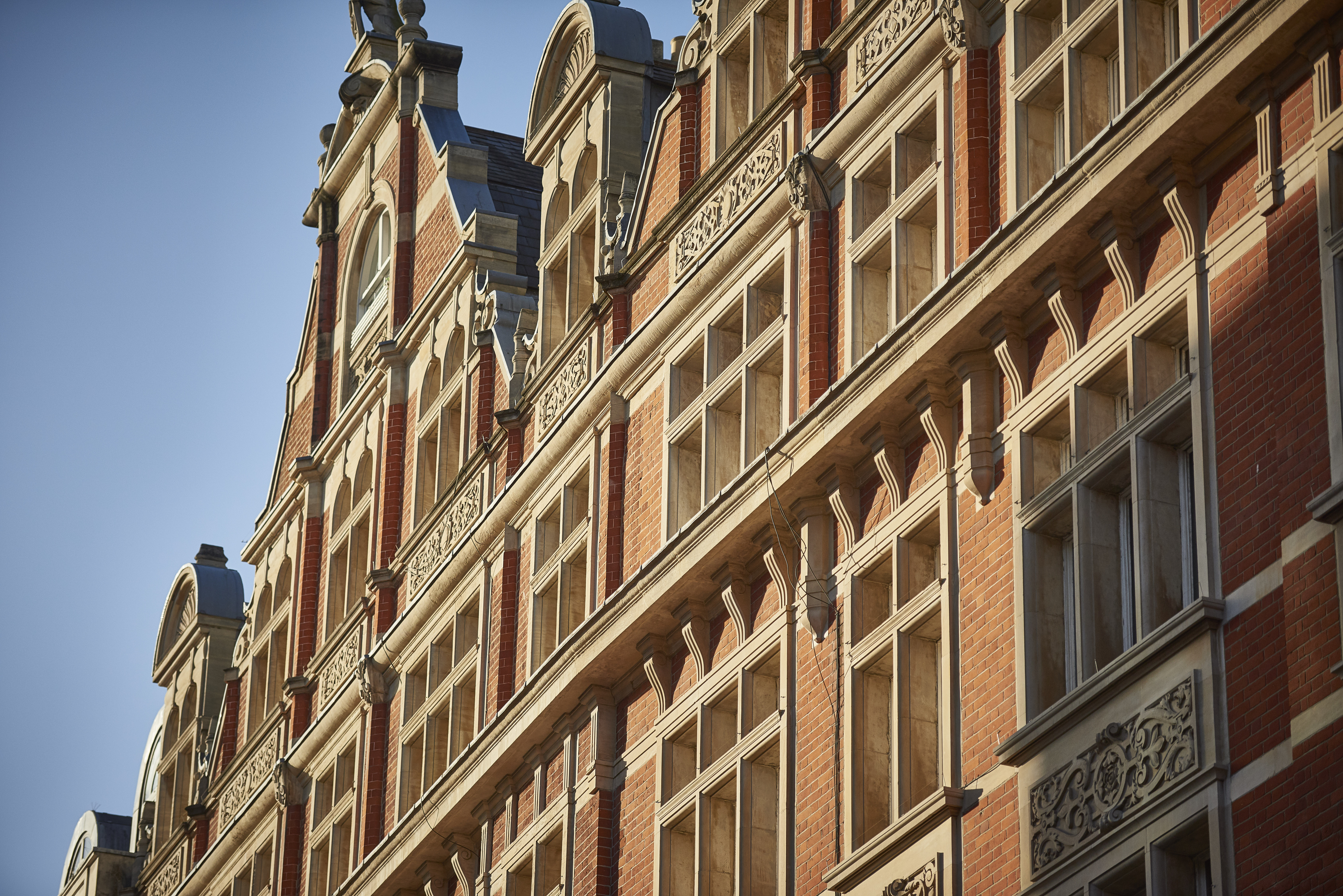 Flat 39 Charing Cross Mansions – 1 Bed – Furnished – Available Immediately - Gascoyne Holdings