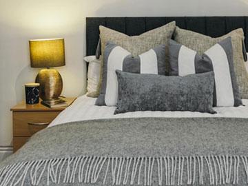 Flat 20 Talbot House, 2 Bed, 2 Bath - Gascoyne Holdings